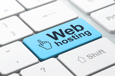 Layanan Domain dan Web Hosting