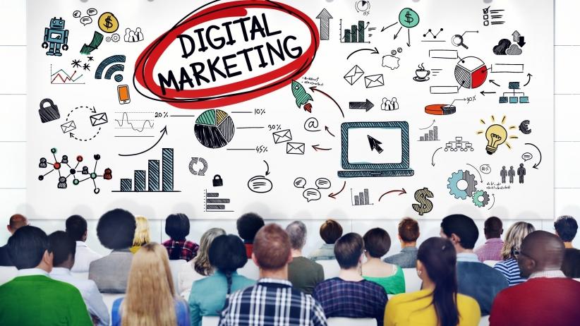 Peluang Bisnis Digital Market