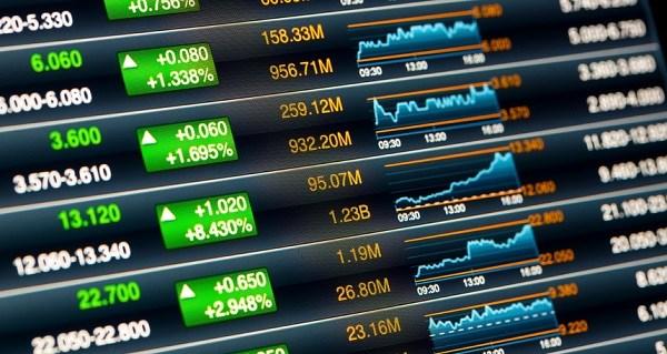 bisnis trading