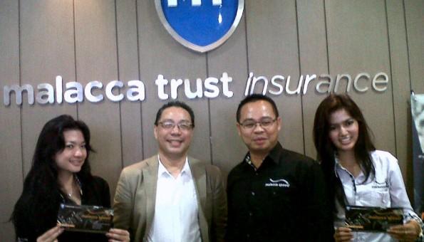 Malacca Trust Insurance