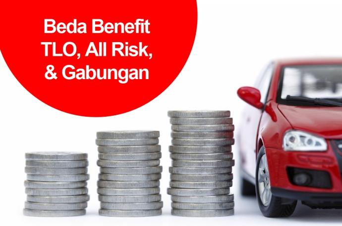 Perbedaan Asuransi All Risk, TLO, Kombinasi