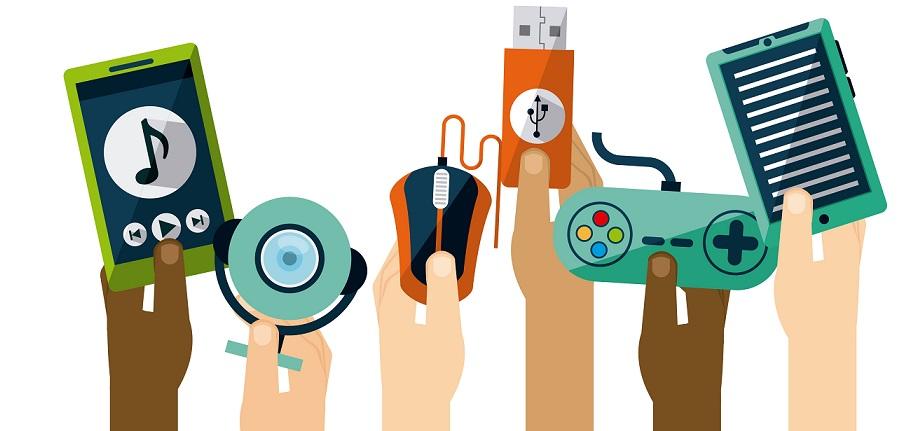 online shop gadget