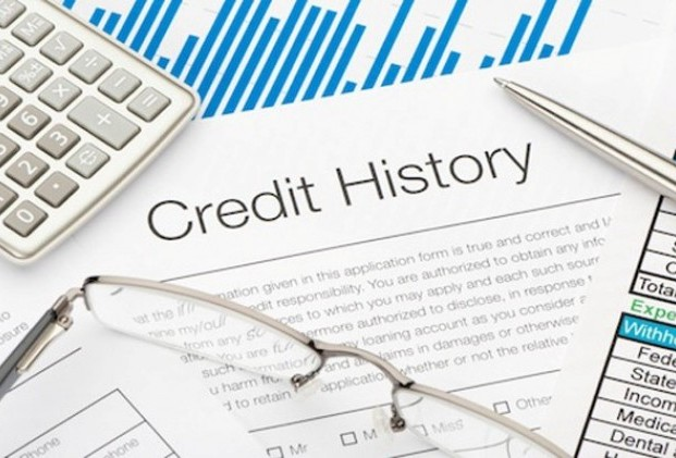 riwayat kredit