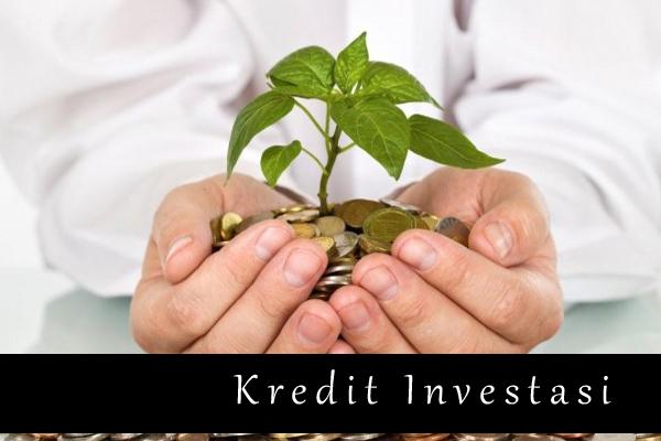 Kredit Investasi