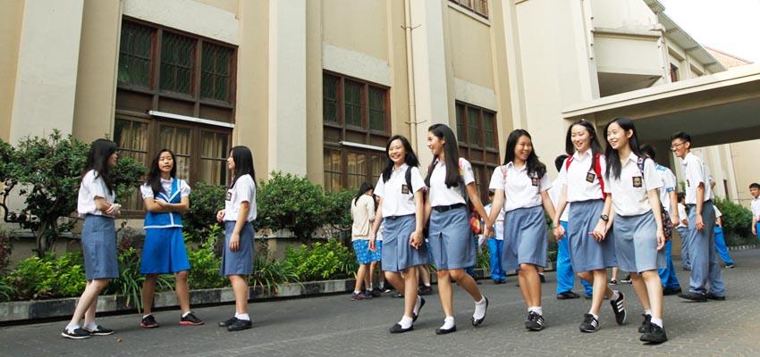 sekolah SMA