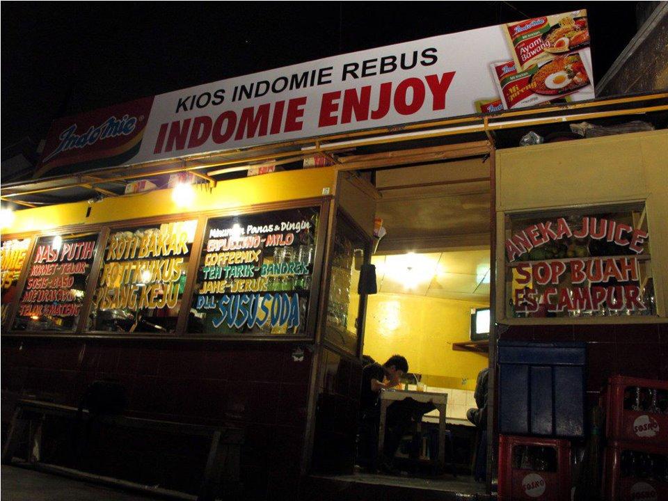 Warung Indomie