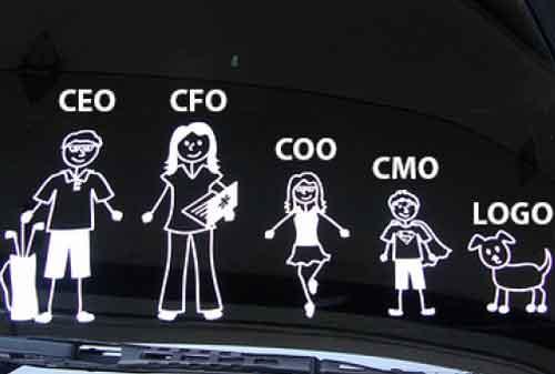bisnis keluarga