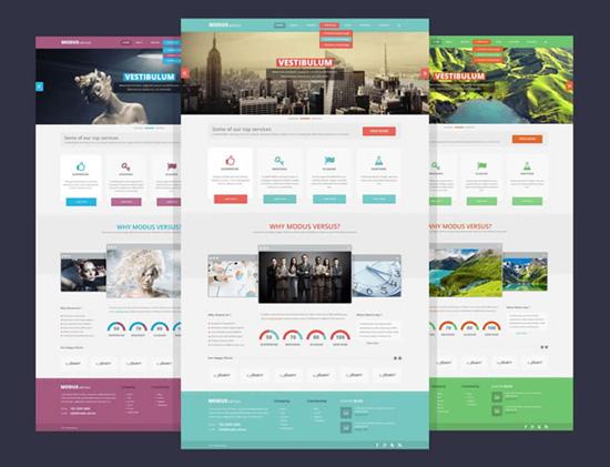 Desain Website