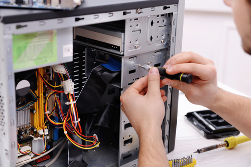 Servis Komputer