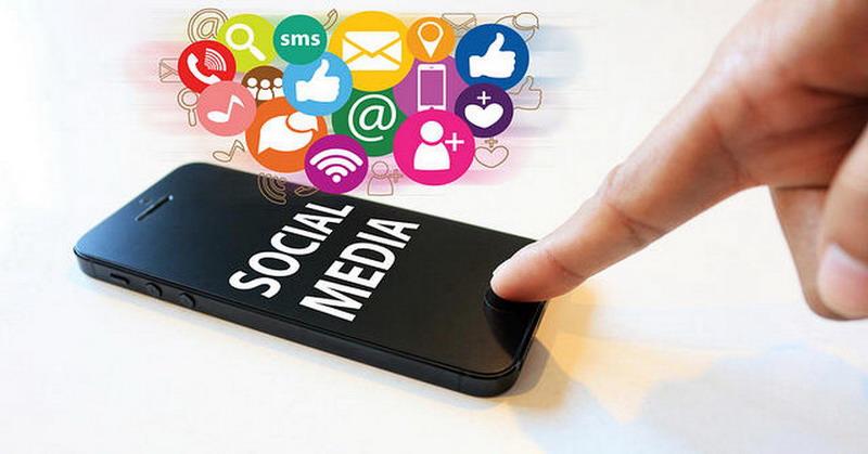 media social