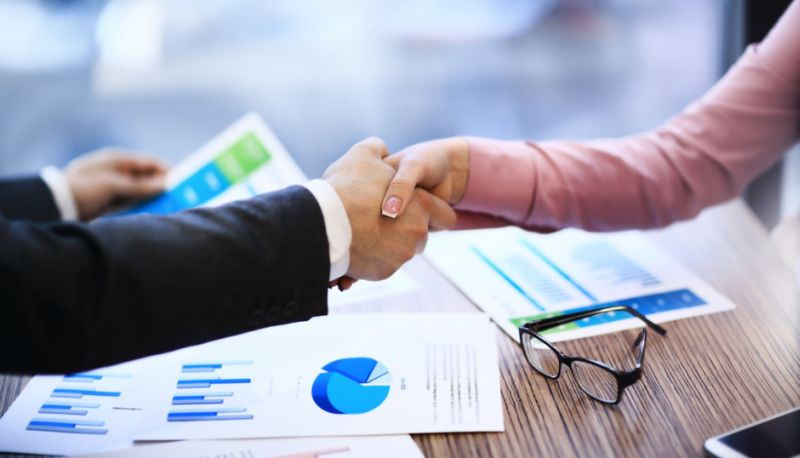 Tips mencari partner bisnis