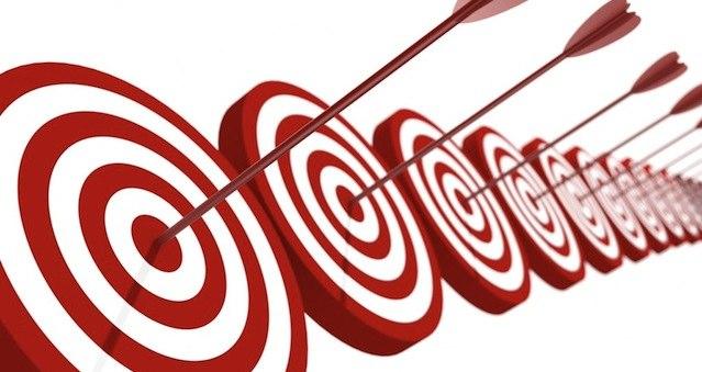 Pilih Target Pasar