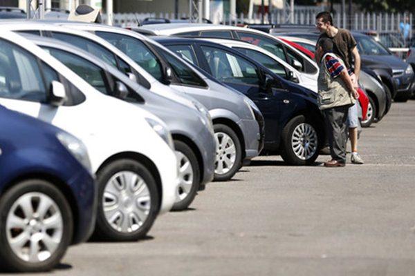 Lokasi usaha rental mobil