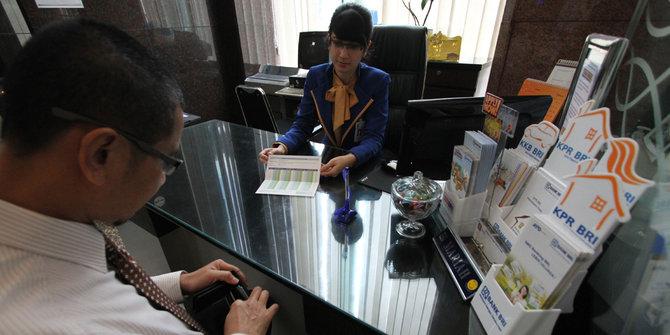 Pengajuan KPR di bank
