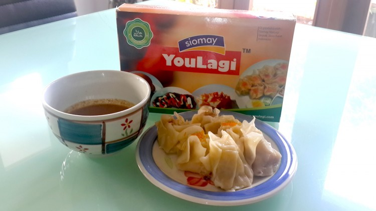 Siomay YouLagi