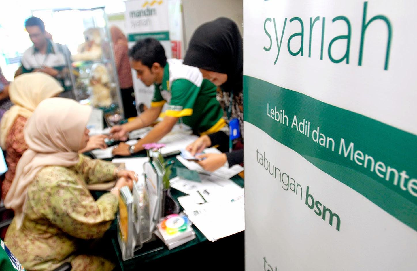 bank syariah dan Kegiatan Sosial