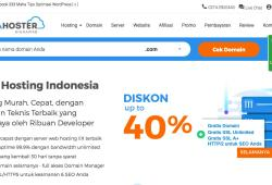 Niagahoster.co.id Pilihan Tepat Dalam Membeli Layanan Jasa Web Hosting Terbaik