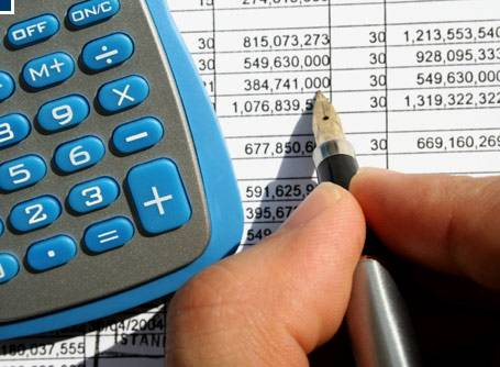 Jasa Perencanaan Keuangan