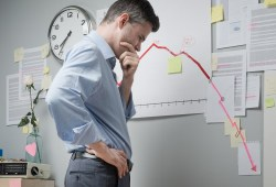 7 Hal yang Menyebabkan Usaha Bangkrut Internal dan Eksternal