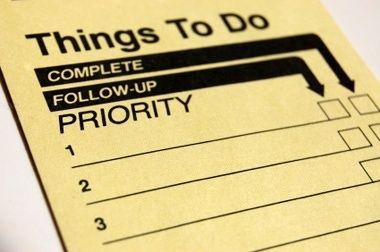 Skala Prioritas