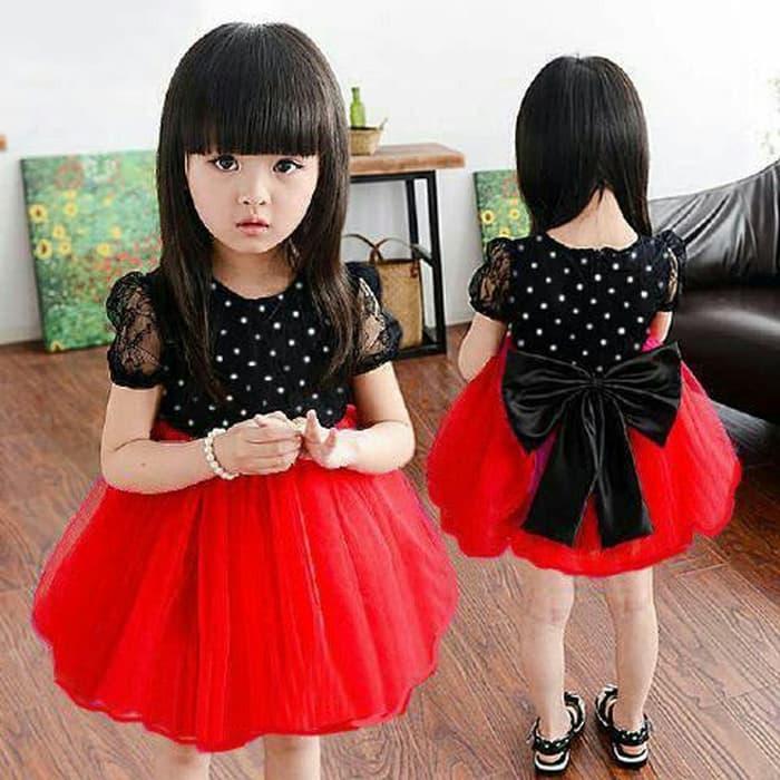 Fashion baju anak