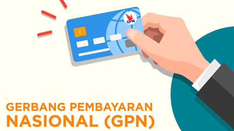 Image result for Keuntungan Gerbang Pembayaran Nasional Dalam Transaksi Non Tunai