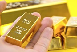 Cara Investasi Emas Agar Tidak Rugi