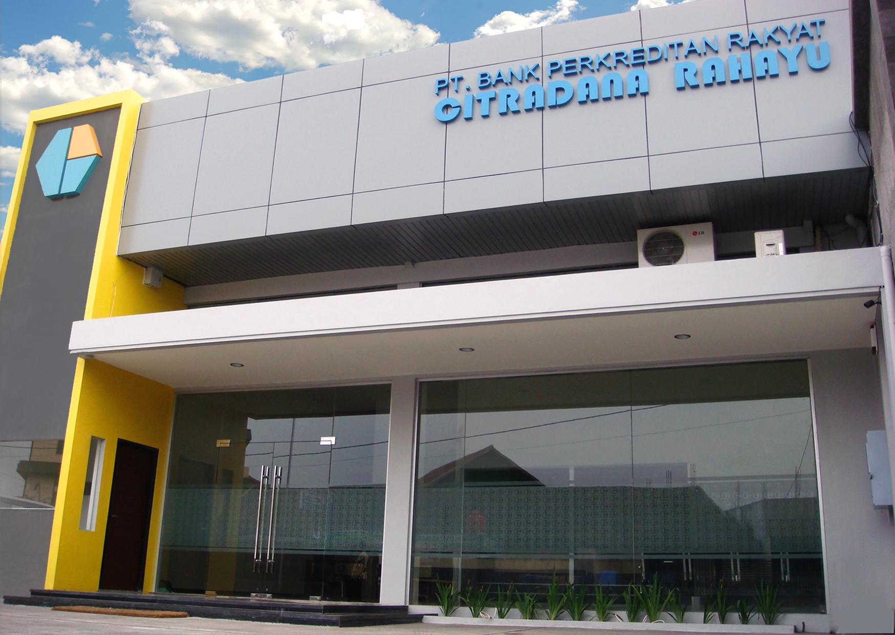 Kantor BPR