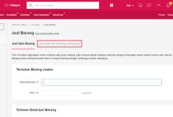 Cara Upload Banyak Barang Sekaligus di Bukalapak dengan Excel