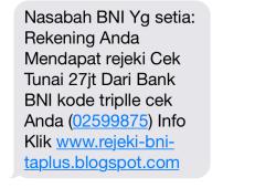 Cara Melapor SMS Penipuan Ke OJK Untuk Keamanan Bersama