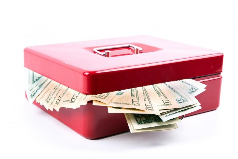 Skala Prioritas Keuangan