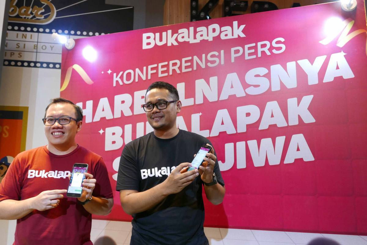 Program Bukalapak