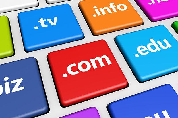 Domain Online Shop