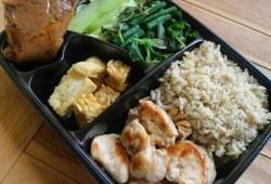 Intip Peluang Usaha Catering Diet yang Menggiurkan