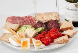 6 Tips Memulai Bisnis Catering Rendah Lemak