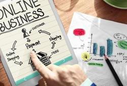 Cara Memulai Usaha Online yang Menguntungkan dari Nol