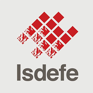 isdefe-Logo
