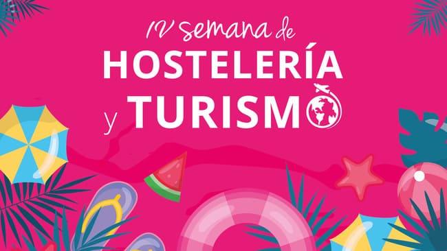 Semana de la Hostelería y el Turismo