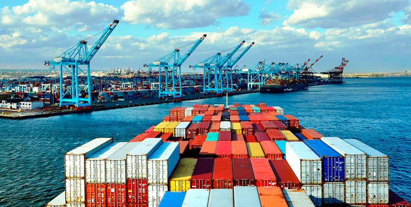 Logistics Spain
