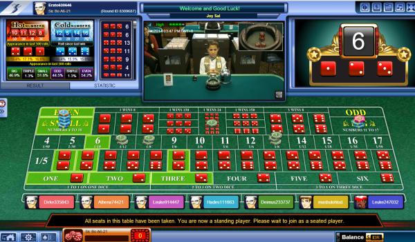 cara daftar sbobet casino