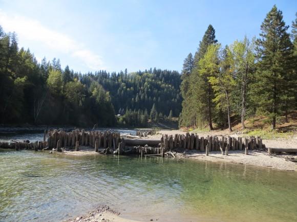 Slocan River