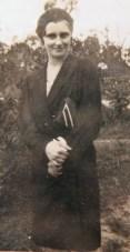 Mum - 1920's