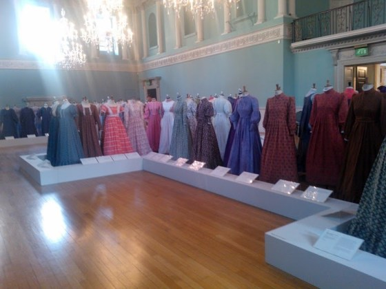 Laura Ashley dresses