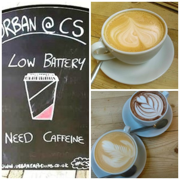 Urban Coffee Company