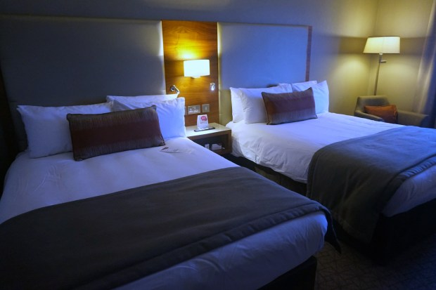 ExCel Centre Hotels