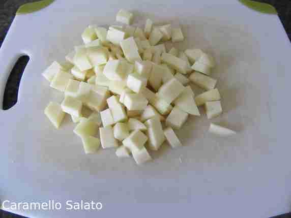 Ricetta Torta 7 vasetti salata