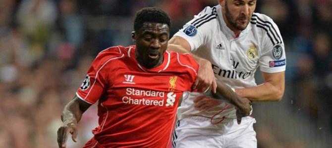 CARA MENDAFTAR SBOBET – Liverpool masih berperluang untuk lolos ke fase 16 besar