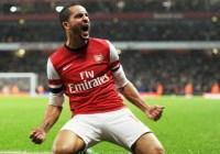 Arsenal pertimbangkan kontrak baru buat Walcott