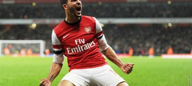 CARA MENDAFTAR SBOBET – Arsenal pertimbangkan kontrak baru buat Walcott