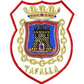 Escudo Tafalla